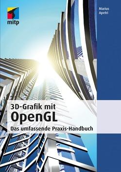 3D-Grafik mit OpenGL von Apetri,  Marius