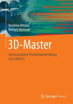 3D-Master von Haslauer,  Richard, Kitsios,  Vasileios