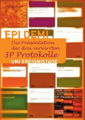 3P Protokolle von Epi Demi