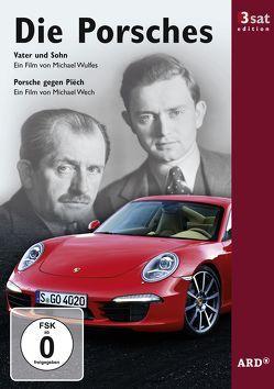 3sat Edition: Die Porsches von Wulfes,  Michael
