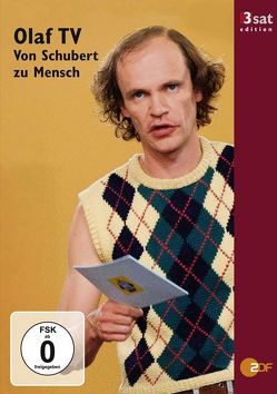 3sat Edition: Olaf TV – Von Schubert zu Mensch von Barkas,  Jochen, Schlichter,  Mark, Stephan,  Bert, Weichelt,  Klaus