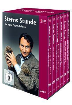 3sat-Edition: Sterns Stunde von Pfau,  Ulli, Stern,  Horst