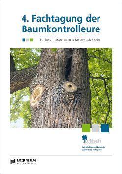 4. Fachtagung der Baumkontrolleure von Leitsch Baum-Akademie