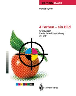 4 Farben – ein Bild von Eiermann,  H., Nyman,  Mattias, Schmidt,  H.-H.