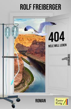 404 von Freiberger,  Rolf