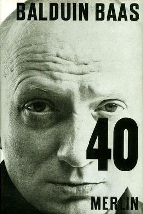 40 von Baas,  Balduin
