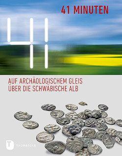 Museum Ulm: 41 Minuten von Hye,  Simon, Scheschkewitz,  Jonathan, Wehrberger,  Kurt