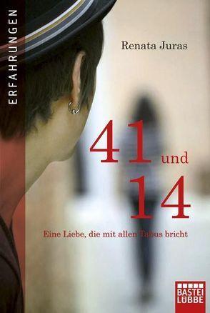 41 und 14 von Juras,  Renata