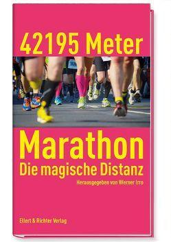 42 195 Meter Marathon von Irro,  Werner