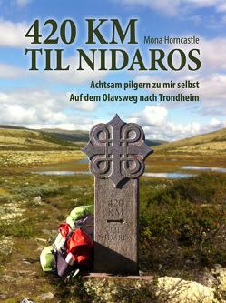 420 km til Nidaros von Horncastle,  Mona