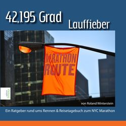 42,195 Grad Lauffieber von Roland,  Winterstein