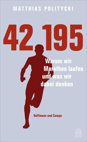 42,195 von Politycki,  Matthias