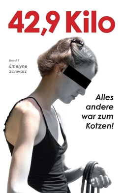 42,9 Kilo von Lipp DTP Unternehmen,  Holger, Schwarz,  Emelyne