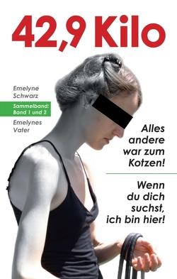 42,9 Kilo von Lipp DTP Unternehmen,  Holger, Schwarz,  Emelyne, Vater,  Emelynes
