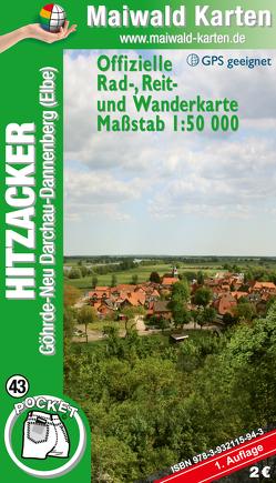 43 Hitzacker 1.A von Maiwald,  Björn, Maiwald,  Gabriele