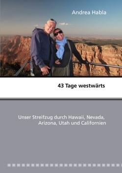 43 Tage westwärts von Habla,  Andrea