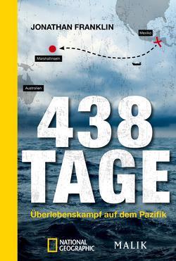 438 Tage von Bayer,  Martin, Dürr,  Karlheinz, Franklin,  Jonathan, Petersen,  Karsten