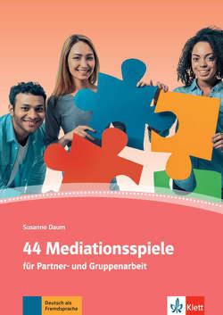 44 Mediationsspiele