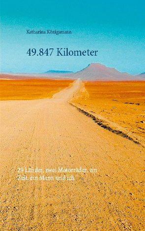 49.847 Kilometer von Königsmann,  Katharina