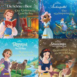4er-Set Maxi-Mini 6: Disney Prinzessin