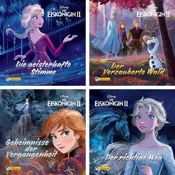 4er-Set Maxi-Mini 9: Disney: Die Eiskönigin 2