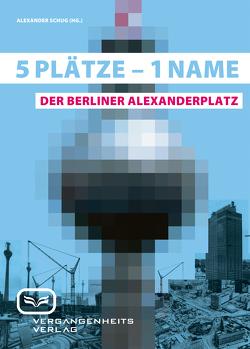 5 Plätze – 1 Name von Schug,  Alexander
