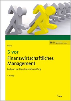 5 vor Finanzwirtschaftliches Management von Weber,  Martin