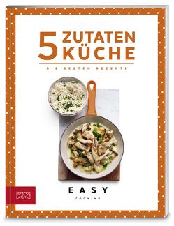 5-Zutaten-Küche von ZS-Team