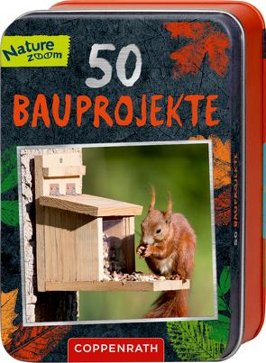 50 Bauprojekte von Labuch,  Kristin, Wernsing,  Barbara