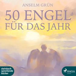 50 Engel für das Jahr von Böhlke,  Edgar M., Grün,  Anselm, Illert,  Ursula