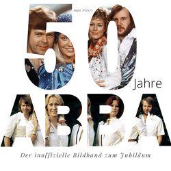 50 Jahre ABBA von Mueller,  Frank