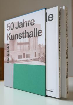 50 Jahre Kunsthalle Bielefeld. Bilder einer Sammlung von Hülsewig-Johnen,  Jutta, Meschede,  Friedrich