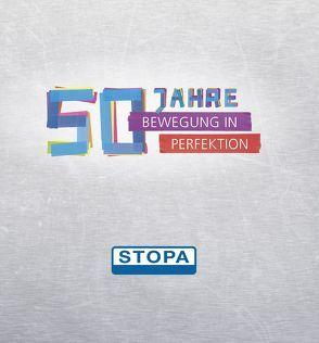 50 Jahre STOPA von Ruch,  Martin