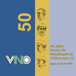 50 Jahre Verein für Naturkunde in Osthessen e.V.