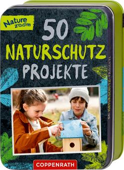 50 Naturschutz-Projekte von Labuch,  Kristin, Oftring,  Bärbel