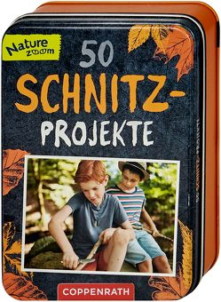 50 Schnitz-Projekte von Göpfert,  Lucie, Wernsing,  Barbara