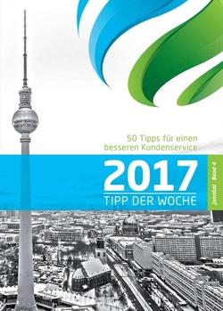 50 TIPPS FÜR EINEN BESSEREN KUNDENSERVICE – BAND 4 von GmbH,  junokai