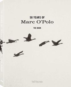 50 Years of Marc O'Polo, Deutsche Ausgabe von Marc O'Polo