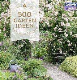500 Gartenideen – eBook von Freiberg,  Christina, Nickig,  Marion
