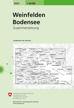 5021 Weinfelden – Bodensee