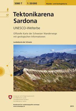 5080T Tektonikarena Sardona
