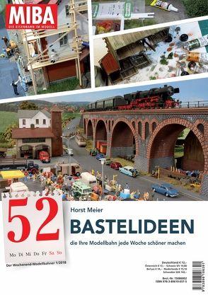 52 Bastelideen von Meier,  Horst