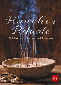 52 Räucher-Rituale von Burckhardt,  Coco