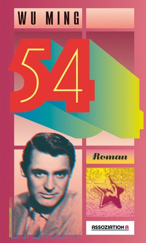 54 von Arnold,  Klaus-Peter, Wu Ming