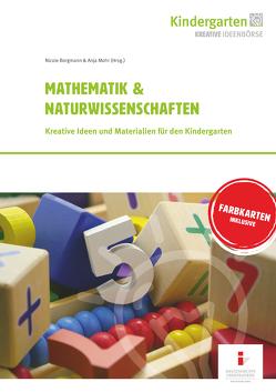 55. Mathematik & Naturwissenschaften von Borgmann,  Nicole, Mohr,  Anja