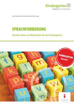 57. Sprachförderung von Domröse,  Katrin, Hoffschildt,  Christiane
