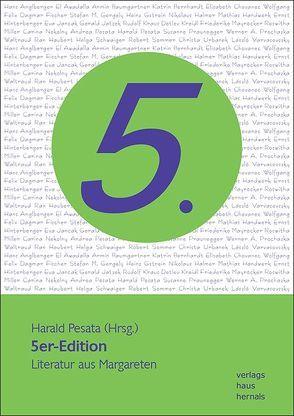 5er-Edition von Handwerk,  Mathias, Pesata,  Harald