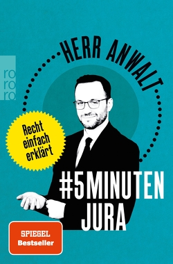 #5MinutenJura von Walter,  Tim Hendrik