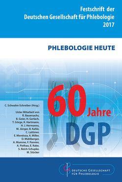 60 Jahre DGP von Schwahn-Schreiber,  Christine