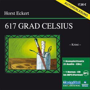 617 Grad Celsius von Eckert,  Horst